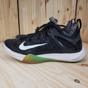 super popular 3a41c 10a19 Nike Shoes - NIKE ZOOM HYPERREV 2015